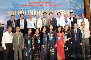 Lần đầu tiên Việt Nam có Hiệp hội Nước mắm truyền thống Việt Nam