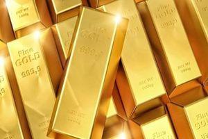 Giá vàng hôm nay 27/10/2020: Giá vàng' kẹt cứng' chờ cơ hội đột phá