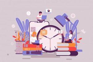 Tiết lộ tư duy quản lý thời gian làm việc của các tỷ phú ai cũng cần học để thành công