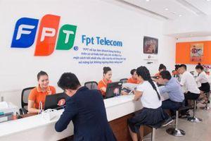 FPT Telecom công bố doanh thu quý III, đạt 83,5 tỷ đồng, tăng 30 tỷ đồng so với cùng kỳ