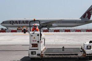 Sân bay Qatar khám xét khách nữ khỏa thân