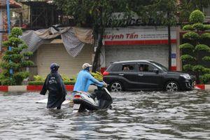 Thời tiết 28/10: Bão số 9 đổ bộ, mưa cực lớn ở nhiều tỉnh thành miền Trung