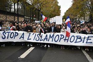 Pháp cảnh báo công dân đề phòng khi tới các nước đạo Hồi