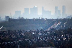 Người dân thành phố London chi trả cao nhất châu Âu vì ô nhiễm không khí