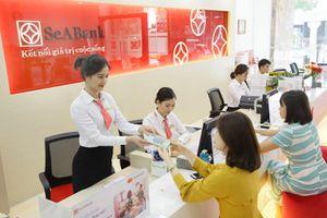 9 tháng, Seabank đạt lợi nhuận trước thuế 1.131 tỷ đồng