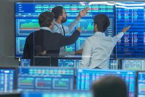 Góc nhìn kỹ thuật phiên giao dịch chứng khoán ngày 28/10: Áp lực điều chỉnh đang gia tăng