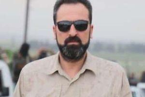 Chỉ huy phiến quân cấp cao Syria thiệt mạng ở Karabakh