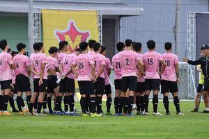 Không đá giải nào, đội tuyển Thái Lan vẫn triệu tập 59 cầu thủ