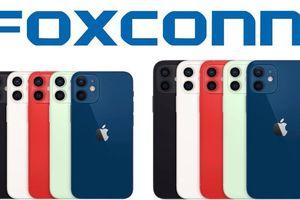 Quan hệ 'cơm không lành, canh không ngọt' giữa Apple và Foxconn