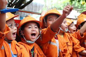 Hướng nghiệp từ bậc tiểu học: Quan trọng là cách làm