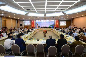 Chủ tịch VCCI Vũ Tiến Lộc: Việt Nam đã trở thành thị trường năng lượng tái tạo sôi động