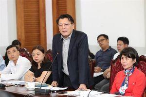 Tuần lễ 'Đại đoàn kết các dân tộc – Di sản Văn hóa Việt Nam 2020': Phải phát huy mạnh mẽ giá trị đại đoàn kết dân tộc