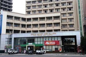 Dừng tổ chức cách ly ở khách sạn Bưu điện Hạ Long