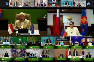 Việt Nam dự Hội nghị Bộ trưởng Lao động ASEAN và ASEAN+3