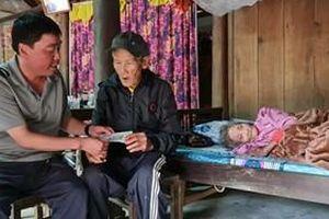 Nhiều hoàn cảnh đặc biệt tại tỉnh Quảng Bình được giúp đỡ vượt qua khó khăn do bão lũ