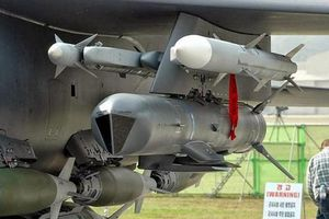 Vũ khí Mỹ vừa bán cho đảo Đài Loan 'nhạy cảm' đến mức nào?