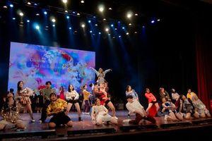 Concert Tạp Niệm tái hiện thanh xuân đẹp nhất của học trò