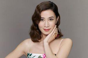 Xa Thi Mạn trải lòng về nghiệp diễn xuất khi còn ở TVB, thức trắng 4 đêm liền không ngủ