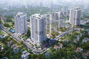 BerRiver Jardin - kiến tạo không gian cân bằng cuộc sống giữa Thủ đô Hà Nội