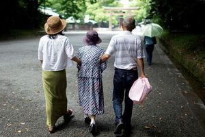 Đại dịch Covid-19 làm khủng hoảng nhân khẩu học ở Nhật Bản trầm trọng thêm