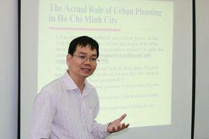 Tiến sĩ Huỳnh Thế Du: Cơ chế trả lương Đại học Tôn Đức Thắng cần được biểu dương