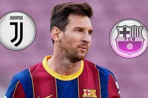Cầu thủ Sài Gòn ném bóng vào mặt Hồng Duy bị cấm thi đấu 2 trận; Messi vẫn khiến Juventus phải sợ hãi