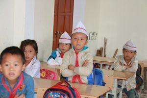 Mở rộng nội dung chương trình 'Phòng giúp phòng, trường giúp trường' với các huyện miền núi Nghệ An