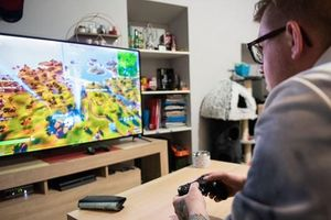Sony tăng gấp đôi lãi ròng trong nửa đầu tài khóa 2020-2021