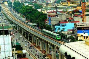 Cam kết vận hành thương mại đường sắt Cát Linh - Hà Đông trước Đại hội Đảng