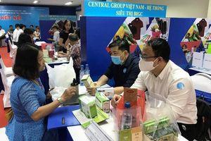 Sắp diễn ra Hội nghị 'Giao thương kết nối cung - cầu hàng hóa giữa thành phố Hà Nội và các tỉnh, thành phố năm 2020'
