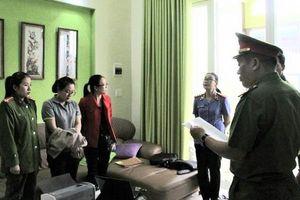 Lâm Đồng: Bắt giam nữ nhân viên bưu điện tham ô hơn 3 tỷ đồng