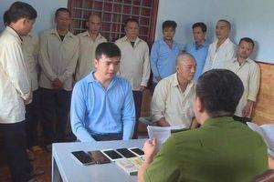 Đắk Lắk: Triệt phá đường dây cá độ bóng đá qua mạng hơn 4.000 tỷ đồng