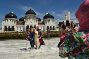 Indonesia ra mắt dịch vụ visa điện tử dành cho du khách nước ngoài
