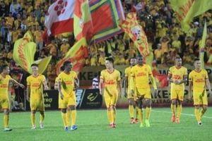 Thống kê về vòng 4 GĐ 2 V.League: Sân Thiên Trường lập kỷ lục