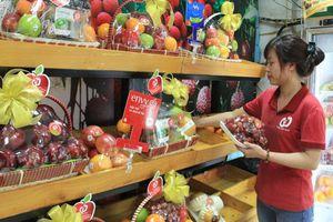 Hà Nội: Tăng cường quản lý các cửa hàng kinh doanh trái cây và giảm thiểu rác thải nhựa