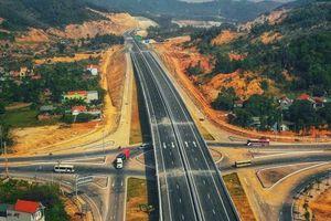 Tháo gỡ điểm nghẽn tài chính cho 5 dự án PPP cao tốc Bắc - Nam