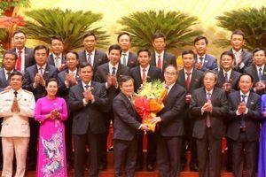 Phát triển du lịch Quảng Bình trở thành ngành kinh tế mũi nhọn