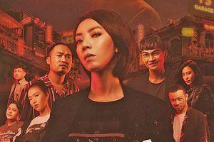 Sau 'Tiệc trăng máu', Thu Trang trở lại với 'Chị Mười Ba: 3 ngày sinh tử'