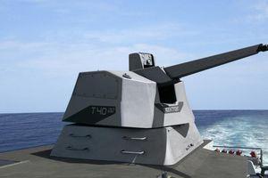 Tàu chiến Pháp sắp được trang bị vũ khí khắc chế UAV bầy đàn