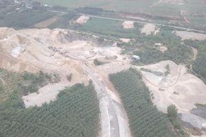 Kon Tum: Chính quyền địa phương 'ưu ái' cho doanh nghiệp đổ thải?