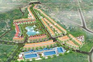 Bắc Giang: Điều chỉnh cục bộ quy hoạch chi tiết xây dựng khu dân cư số 1, thị trấn Thắng
