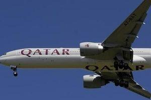 Bé sơ sinh bị bỏ trong thùng rác, Qatar khám xét phụ nữ trên 10 máy bay