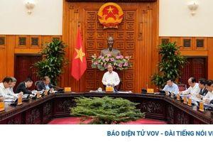 Thủ tướng ghi nhận cam kết của Bộ GTVT sớm vận hành đường sắt Cát Linh-Hà Đông