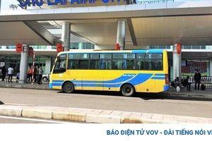 Từ 6 giờ sáng mai, các sân bay miền Trung mở cửa trở lại, trừ sân bay Chu Lai bị tốc mái