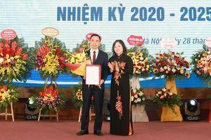 Đại học Thương Mại có tân Chủ tịch Hội đồng trường