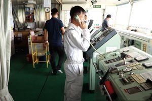 Thuyền viên mắc kẹt trên tàu viễn dương do COVID-19: Chủ tàu 'hiến kế' tháo gỡ
