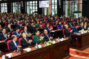 51 đồng chí trúng cử Ban Chấp hành Đảng bộ Khối các cơ quan trung ương