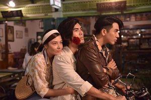 Vừa cười, vừa khóc với phim 'Top 1 doanh thu phòng vé Thái Lan' về tình bạn, tình yêu