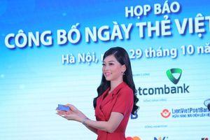 10.000 chiếc thẻ có sẵn 50K và nhiều phần quà hấp dẫn đang đợi bạn trong Ngày Thẻ Việt Nam