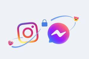Nhiều người dùng cảm thấy phiền toái vì cập nhật mới của Facebook Messenger và Instagram
